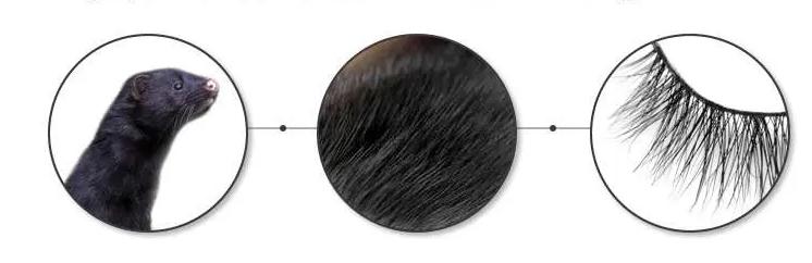 wholesale mink fur