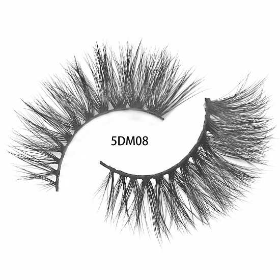 5D Mink Lashes 5DM08