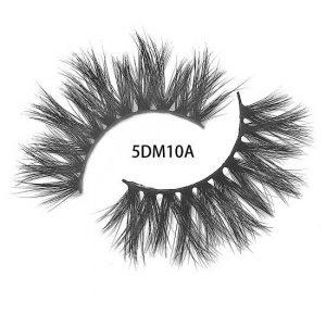 5D Mink Lashes 5DM10A