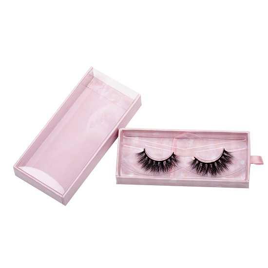 Wholesale lashes packagings