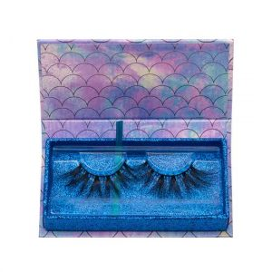 lashes packagings