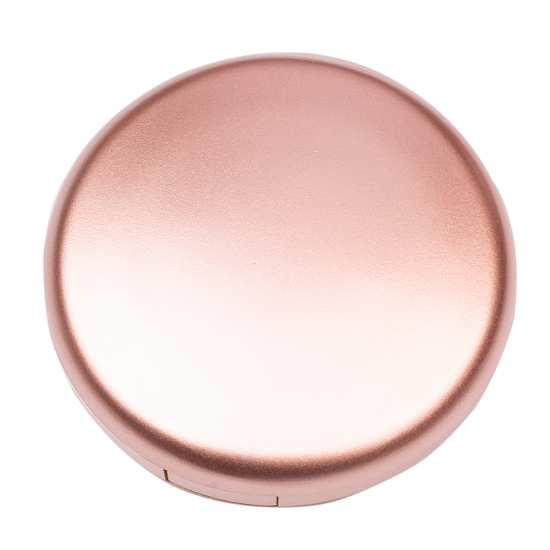 rose gold lashes cases