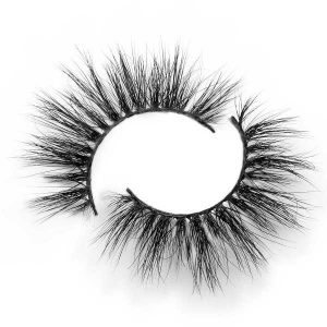 Wholesale Mink Lashes DJ34