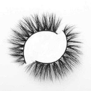 Wholesale Mink Lashes DJ12