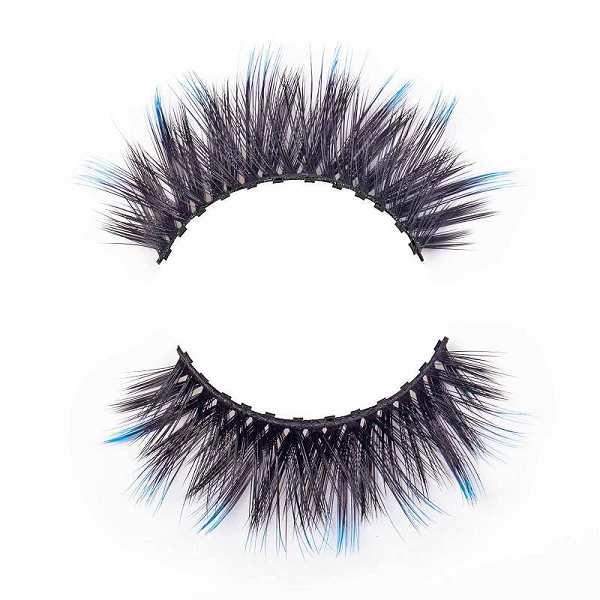 MS12 best Wholesale Magnetic Lash