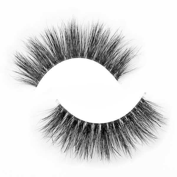 SAT Mink Eyelashes Wholesale