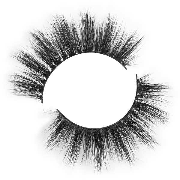 F007 Wholesale faux mink lashes