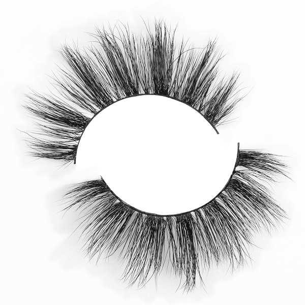Wholesale faux lashes F009