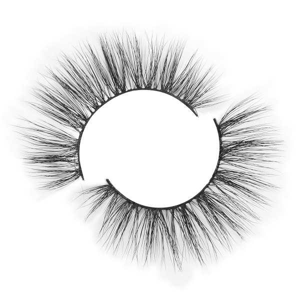 Wholesale faux mink lashes F016
