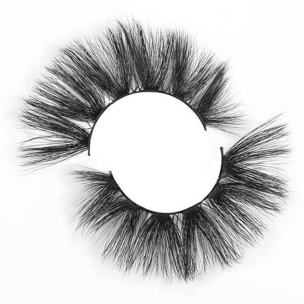 Wholesale faux lashes F018
