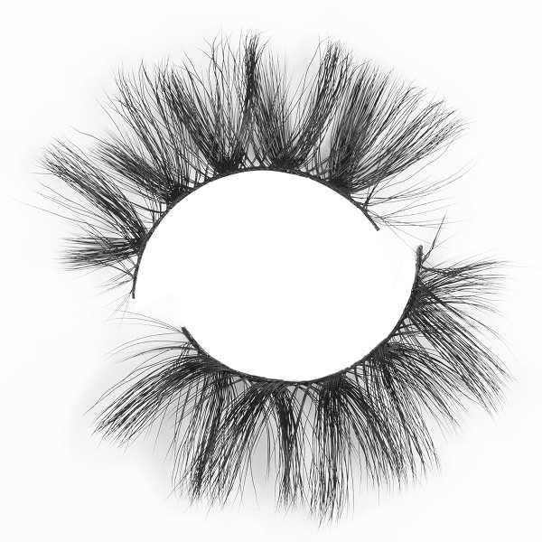 Wholesale faux mink lashes F021