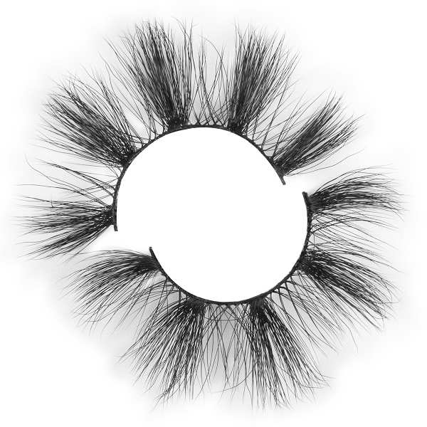 Wholesale faux lashes F023